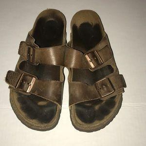 Arizona Birkenstocks Size 42